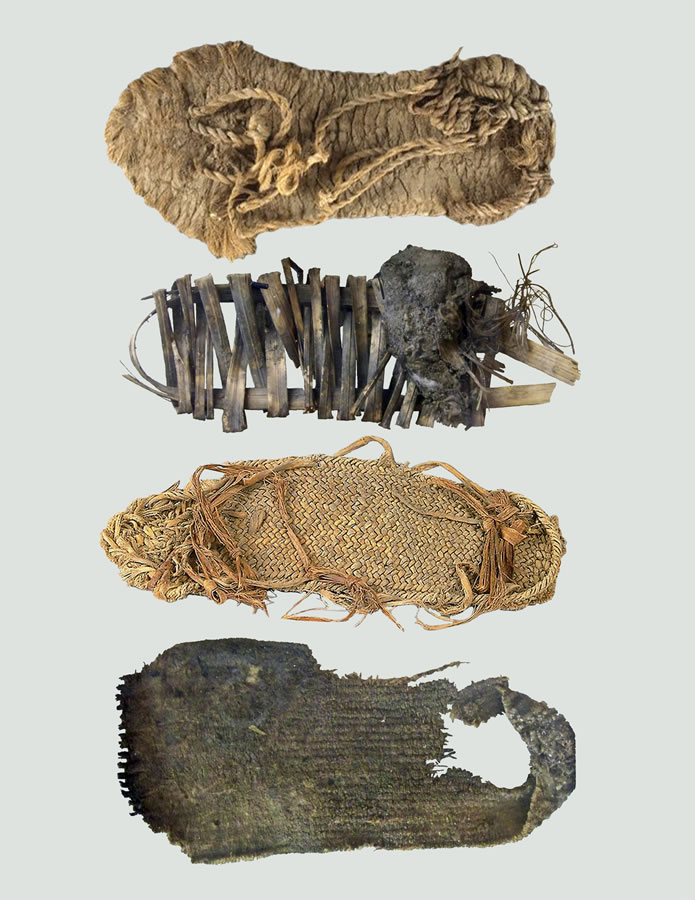 Anasazi Sandals