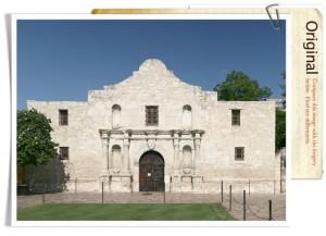 The Alamo Original