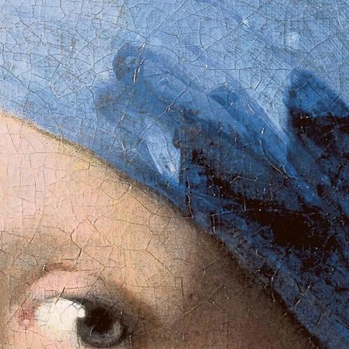 An Eye on a face: Guess the Art: #1