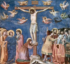 Giotto - The Life of Christ - Crucifixion