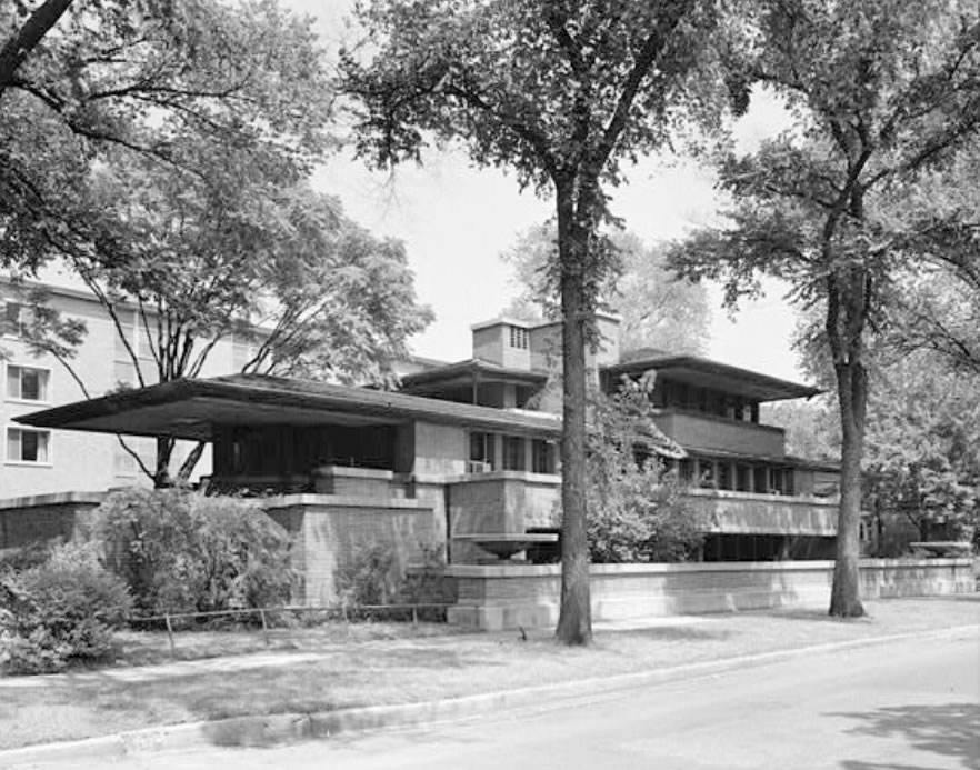 The Robie House