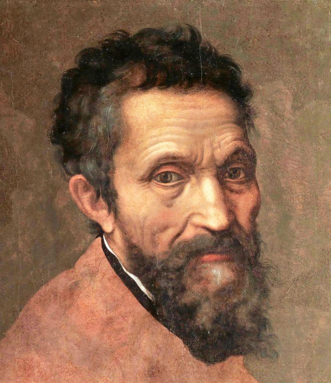 Michelangelo 1475 - 1564 Sculptures:  David, Moses Paintings:  Sistine Chapel